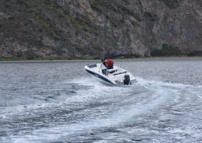 Calipso 20 - Orizzonti Nautica
